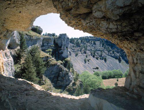 Un parque natural entre Soria y Burgos