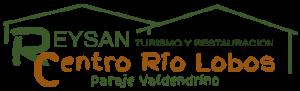 Centro turístico Reysan Río Lobos Logo